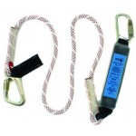 RGL11 (Kernmantle Rope Lanyard & Shock Absorber)