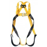 RGH2 (Front & Rear Dee Harness)