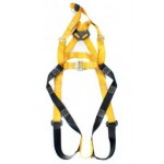 RGH5 (Front & Rear Dee Rescue Harness)