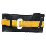 Single D Restraint Belt