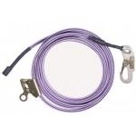 Wire Pole Strap