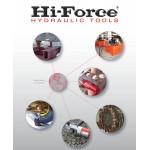 Hi Force Hydraulic Tools
