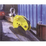 PP Pile Pulling Clamp