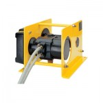 RPA Pneumatic Wire Rope Winch
