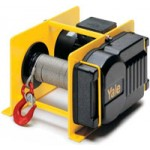 Yale Electric Winches